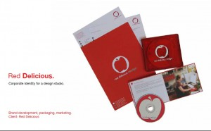 Event Marketing Collateral