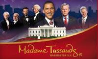 Madame Tussauds CBD Events Washington Photo Courtesy of Merlin Entertainment