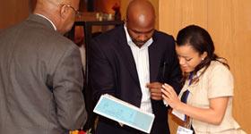 Guest Registration World Bank