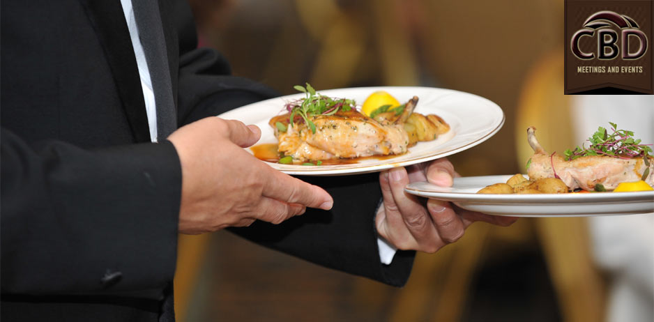 Catering by CBD Events Washington DC