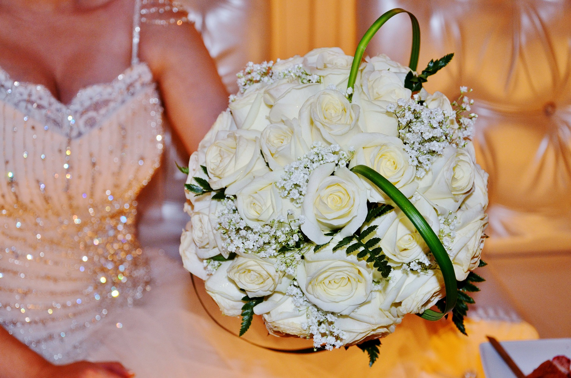 Wedding Event Planning Washington DC, Wedding Flowers
