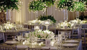 Wedding Receptions, Cocktails and Business Meetings at Washington's Top Venues. Photo Courtesy of The Four Seasons Washington DC