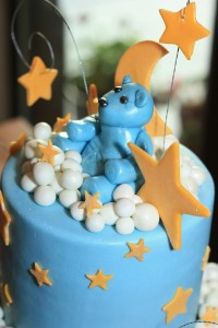 Custom Baby Shower Cakes Event Planning Washington DC