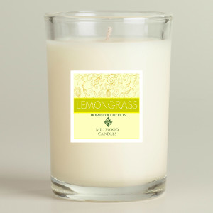Pure Soy Candles Event Planning Supplies