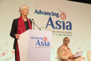 World Bank IMF Spring Meetings Washington DC