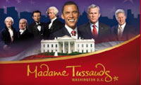 Madame Tussauds CBD Events Washington Photo Courtesy of Merlin Entertainment