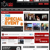 Event Registration Portal CBD Events Washington
