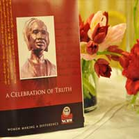 Sojourner Truth Unveiling CBD Events Washington