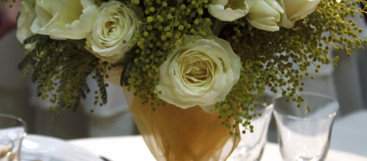 WEDDING FLOWERS, Washington DC Event Planning