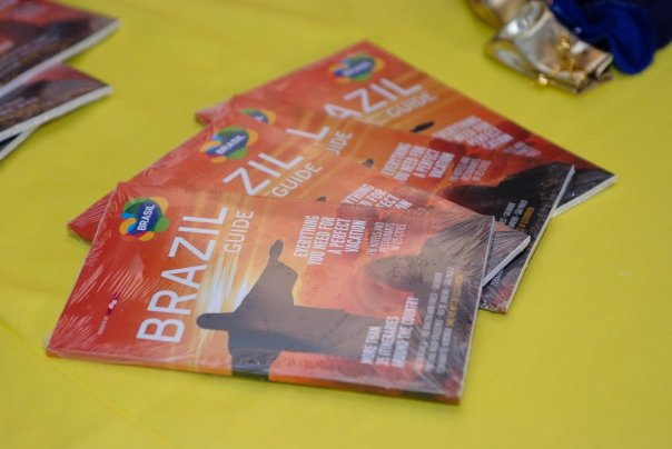 Brazil Brochures_CBD Events Washington