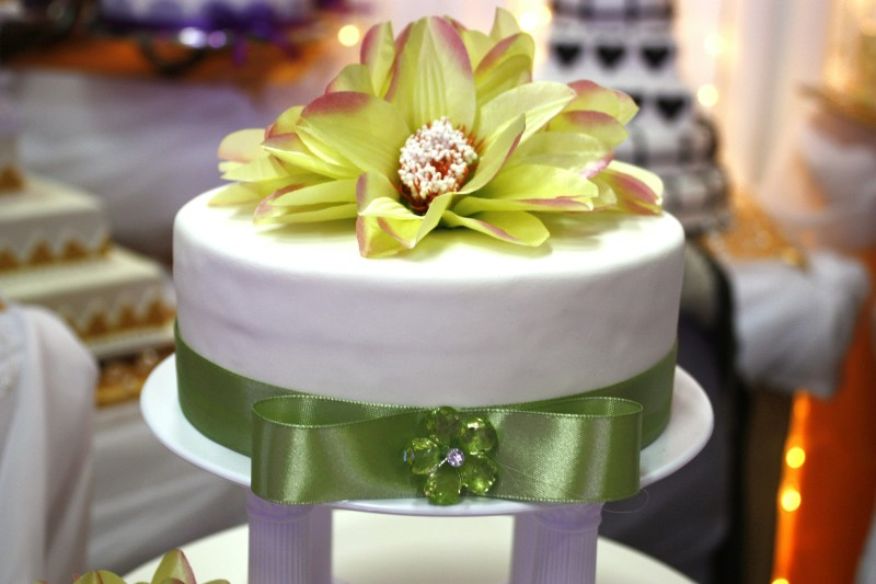 Wedding Event Planning, Wedding Cake