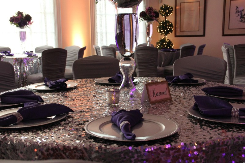 Event Linen Rentals Washington DC